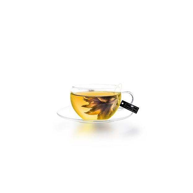 exquisiTea Geschenkset gelber Tee