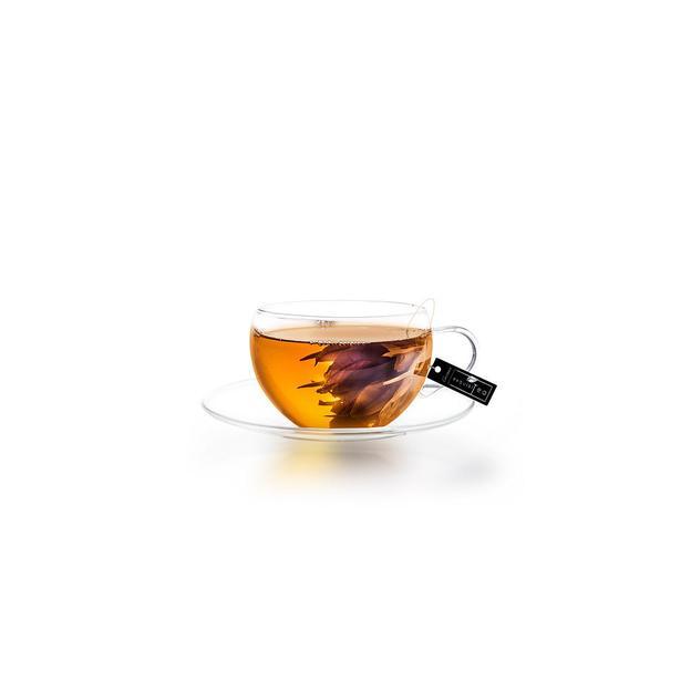 Coffret ExquisiTea, thé noir