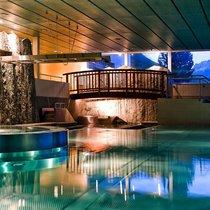 Erlebnisreiche Auszeit im Arosa Kulm Hotel & Alpin Spa (für 2 Personen)