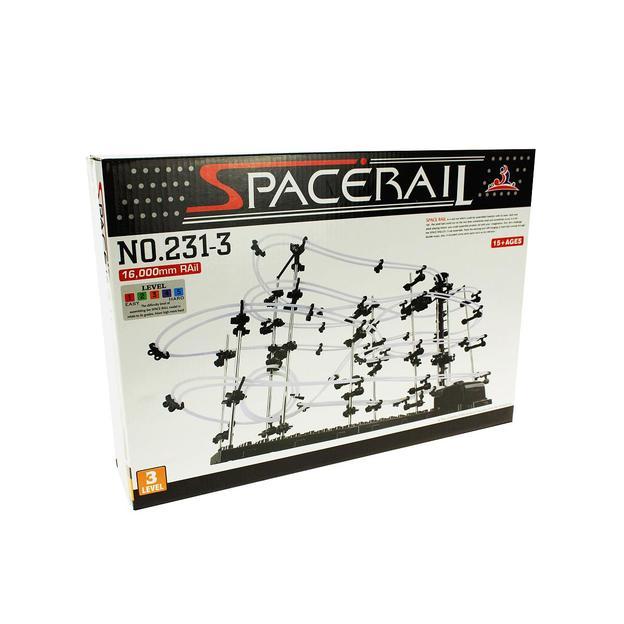 Circuit à billes Spacerail Grand 8 niveau 3