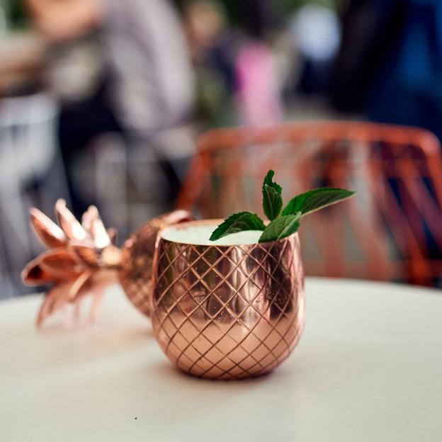 Hiltl Cocktailkurs (für 1 Person)