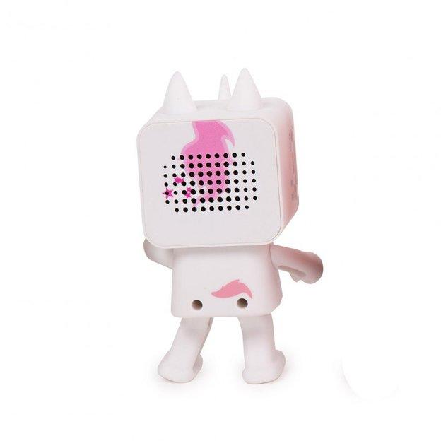Haut-parleur licorne dansante Bluetooth