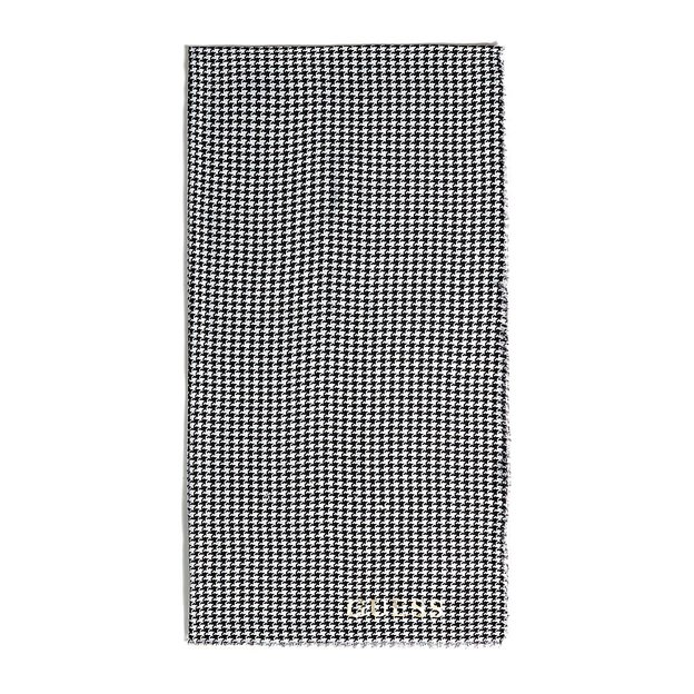 Foulard Guess Robyn houndstooth