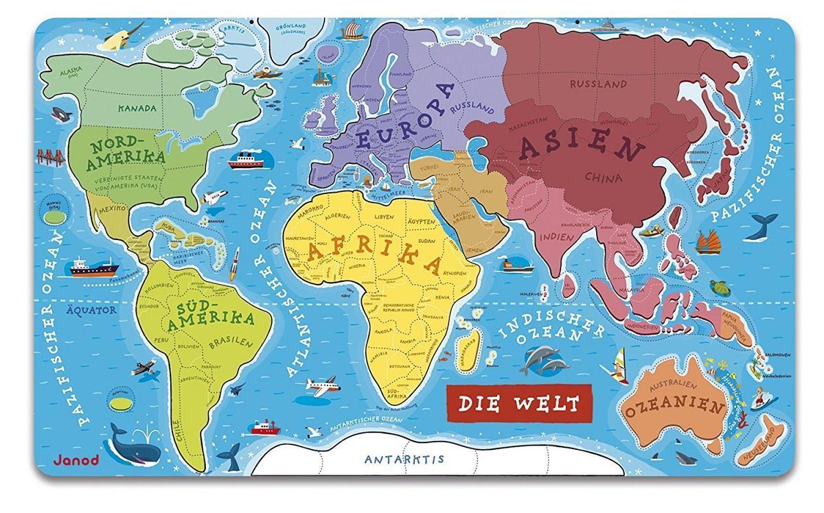 Weltkarte Zum Ausdrucken Fur Geldgeschenk