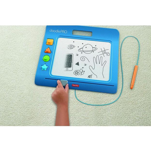 Tablette de dessin Fisher Price Doodle Pro