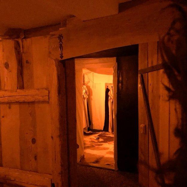 Escape-Spiel in Langenthal (für 3 Personen)