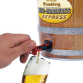 """BRAUKÖNIG®"" Bierbraufass Express, 5L"
