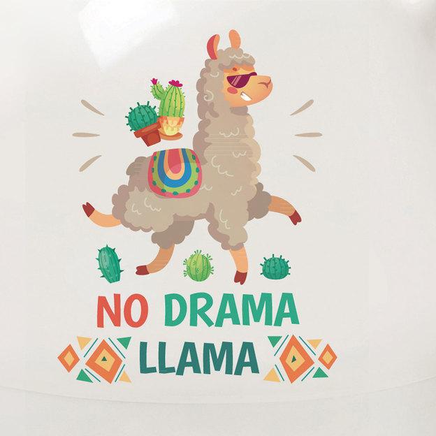 Théière / bouilloire en céramique Drama Llama 0,8 l