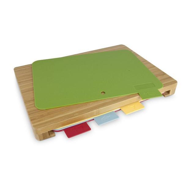 Planches à découper Vario en bambou