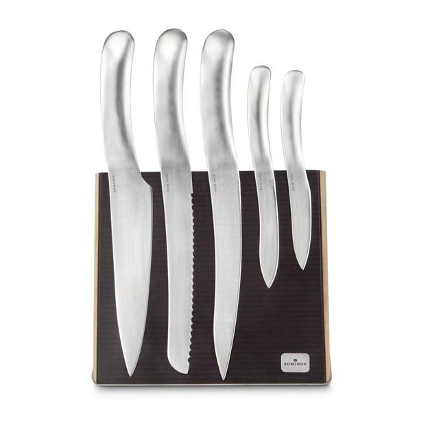 Bloc de couteaux magnétique Rominox