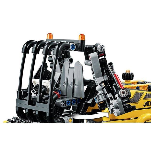 LEGO Technic La chargeuse sur chenilles