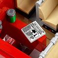 LEGO Creator Le bus londonien