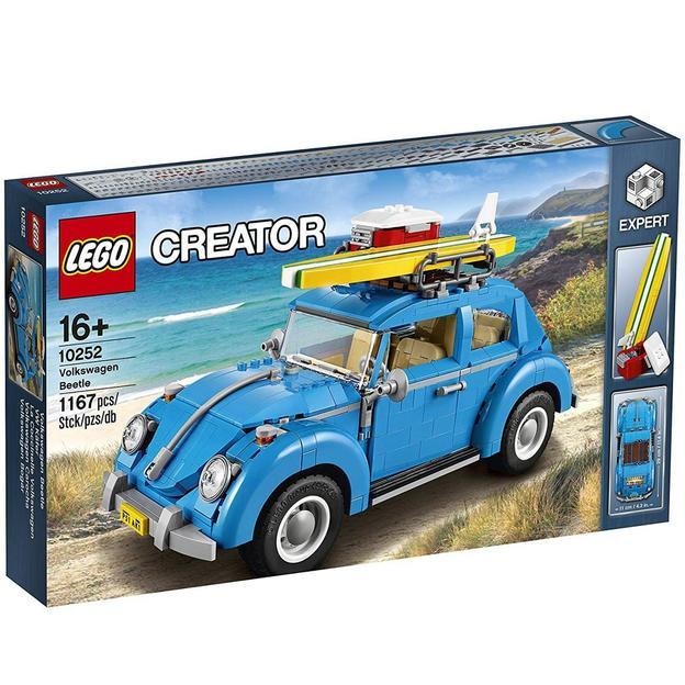 LEGO Creator Coccinelle Volkswagen