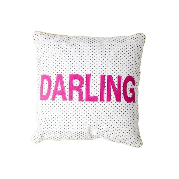Coussin Darling de Rice