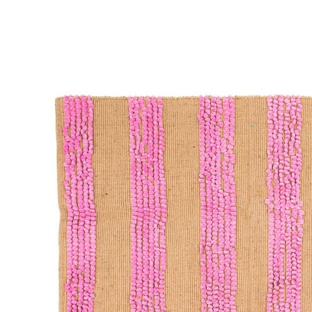 Rice Teppich Striped