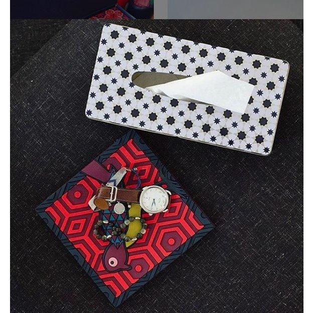 Boîte à mouchoirs Kaokab