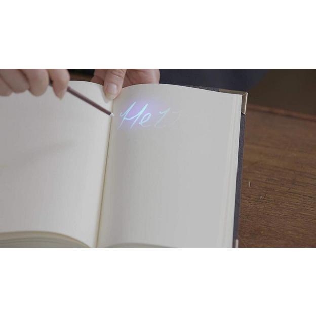 Harry Potter Journal secret à l'encre invisible