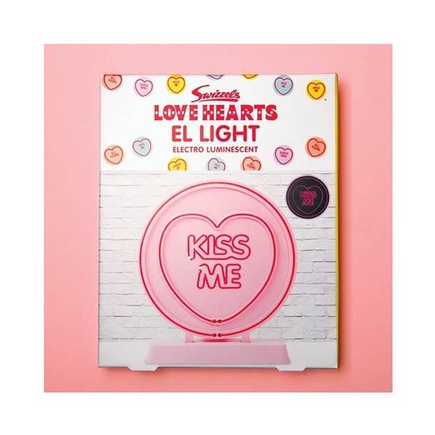 Lampe déco Kiss Me