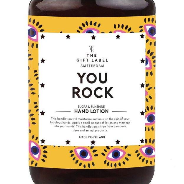 Lotion pour les mains You Rock