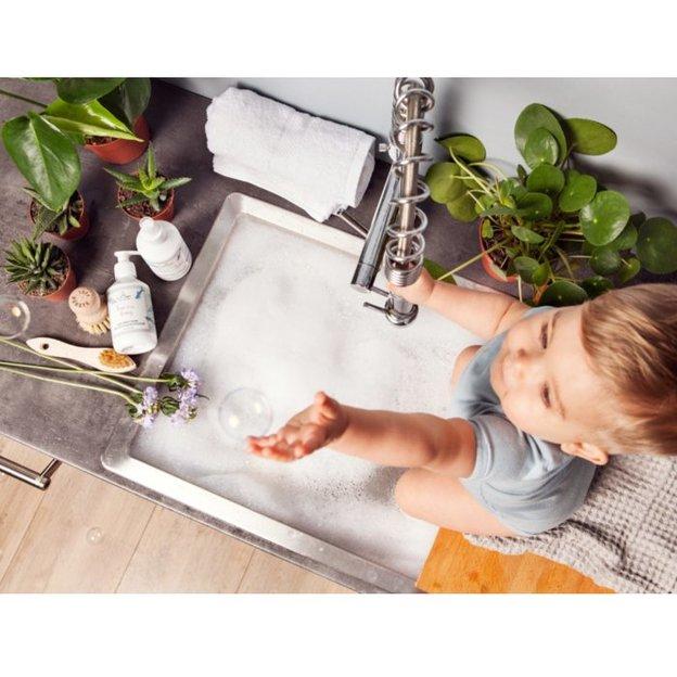 Shampooing pour bébé Spa Time
