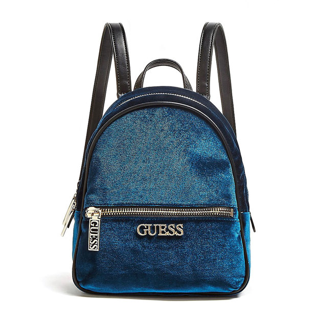 Sac à dos Guess Ronnie teal