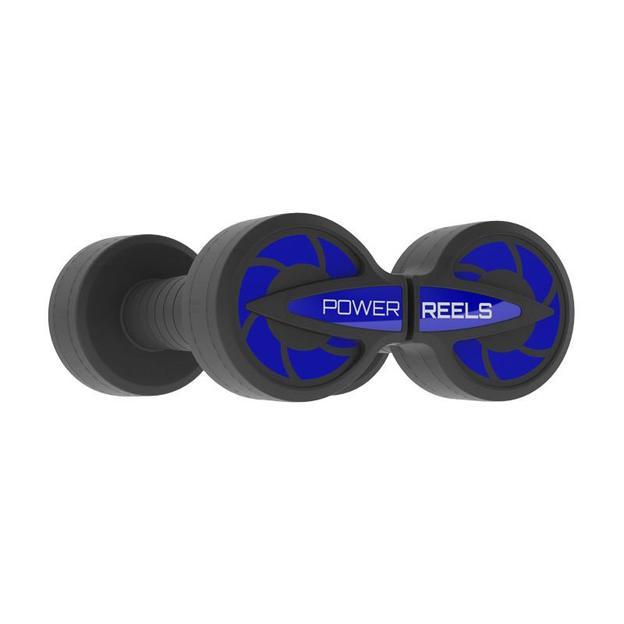 Haltères Power Reels