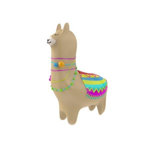 Emoji Powerbank Lama