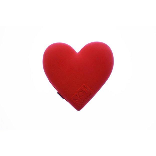 Emoji Powerbank Herz