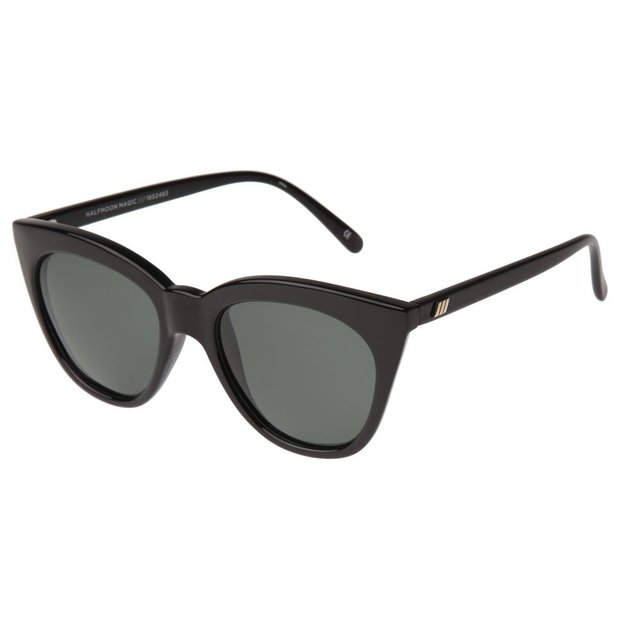 Sonnenbrille Le Specs Halfmoon Magic