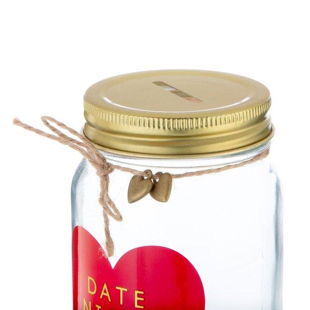 Tirelire Date Night Fund