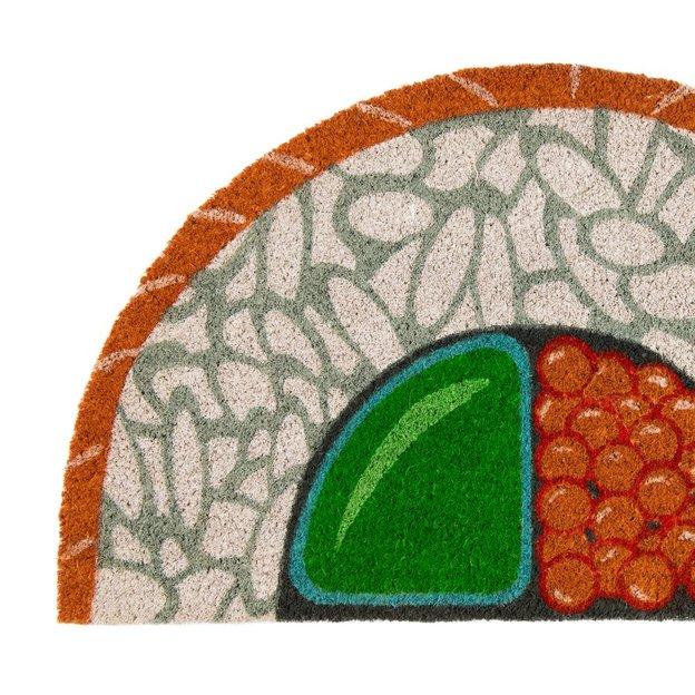 Fussmatte Sushi