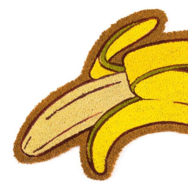 Paillasson Banane