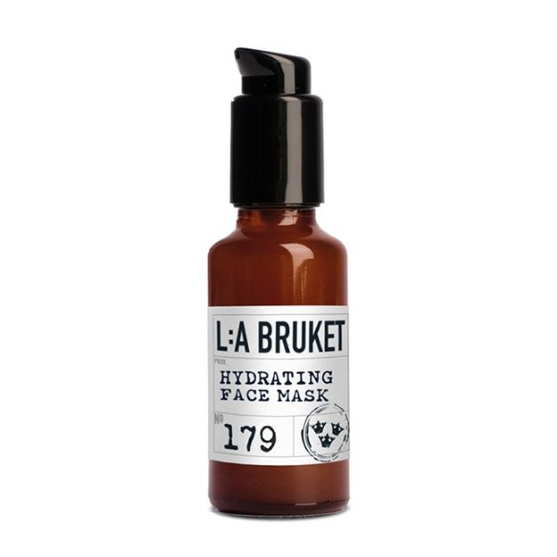 L:A Bruket Gesichtsmaske No.179 Hydrating mask 50ml