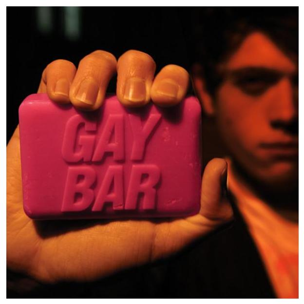 Savon Gay Bar 113 g