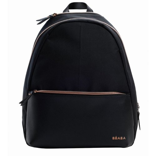Image of Wickelrucksack San Francisco black