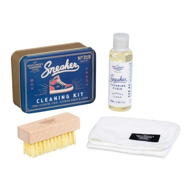 Sneakers Cleaning Kit Gentlemen's Hardware