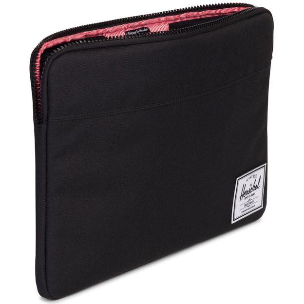 """Herschel MacBook Sleeve 15"""" Black"""