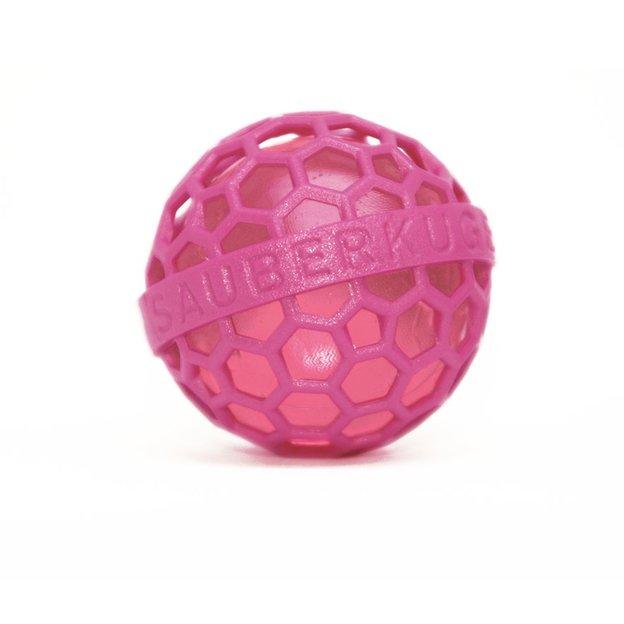 Sauberkugel pink