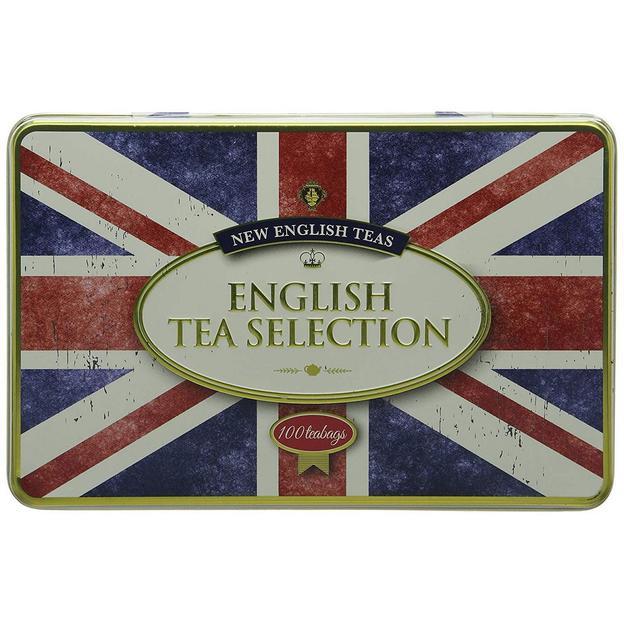 English Tea Selection, 100 Teebeutel