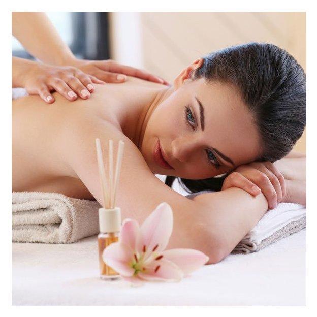 Massage relaxant à Lausanne 30 min (1 pers.)
