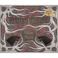 Ensemble de papeterie Deluxe Sceau Maison Stark Game of Thrones
