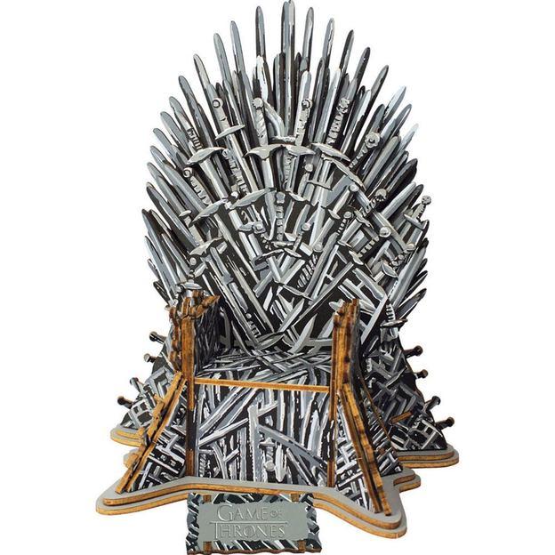 Puzzle Trône de Fer Game of Thrones, 56 pièces