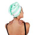 Hair Wrap Handtuch Narabeen Green