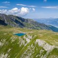 Kulinarik-Wanderung «Pizol Panorama Höhenweg» (für 2 Personen)