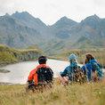 Randonnée gastronomique sur le sentier panoramique du Pizol (pour 2 personnes)