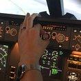 Vol d'initiation sur simulateur Airbus A320 à Villars-les-Moines (1 pers.)
