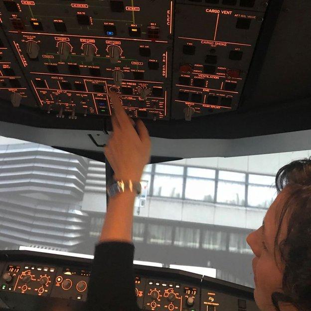 Vol de 2h sur simulateur Airbus A320 à Villars-les-Moines (1 pers.)
