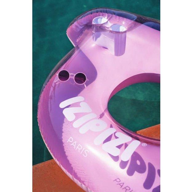 Bouée lunettes roses Izipizi Sunnylife