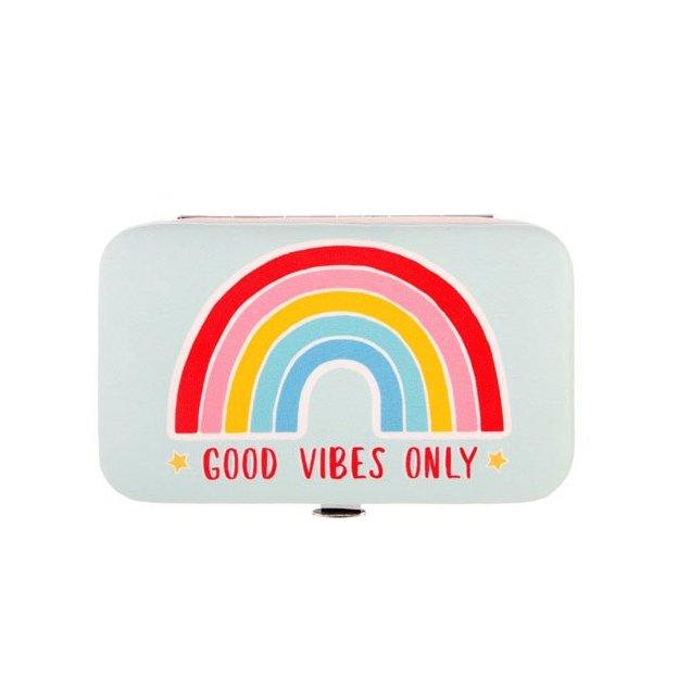 Boîte à bijoux mini Good Vibes