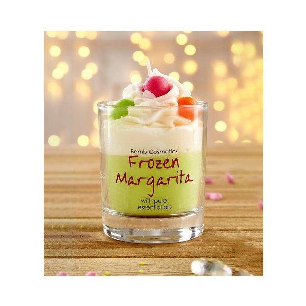 Kerze Frozen Margarita
